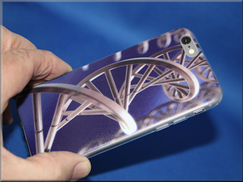 DNA Phone Case of iPhone