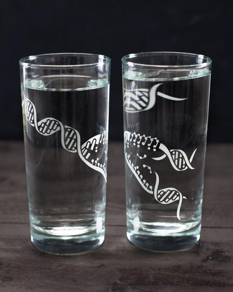 DNA Replicating Tumbler